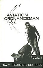 PDF 26 NAVY, AIR FORCE MANUALS ON AVIATION ORDNANCE AND GUNNERY 1944-1970