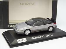 Norev 1/43 - Subaru Alcyone Svx Grey