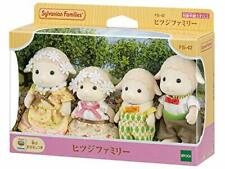 Sylvanian Families Sheep Family Calico Critters Fs-42 Epoch Japan