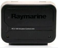 Raymarine ACU 100  Control Unit - BNIB, Wheel, Tiller, Pilot