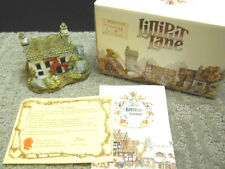 Lilliput Lane Cottage Stoneybeck English Collect North Nib Deed 1987 1st Version