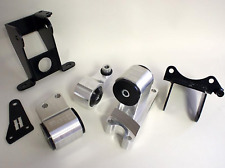HASPORT 2006-2011 HONDA CIVIC SI K20 K20Z3 MOTOR ENGINE MOUNTS KIT 62A STREET