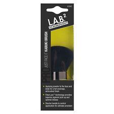 L.A.B. 2 Just Face It Facial Body Makeup Cosmetic Kabuki Brush - Black