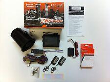 Car Alarm & Security System SRS Ultimate Free Shock Sensor Brand New