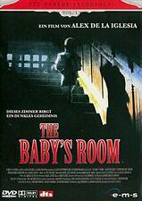 The Baby's Room ( Horror-Mystery ) von Álex de la Iglesia ( Aktion Mutante ) NEU
