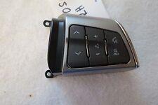 2010 2011 10 11 Cadillac SRX Steering Wheel Radio Audio Control Switch 1074W