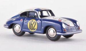 Porsche 356 Ferdinand Panamericana #162 | BUB | 1:87