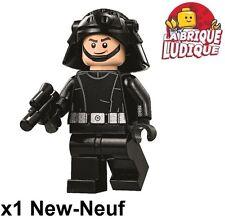 Lego - Figurine Minifig Star Wars Death Star Trooper + arme SW769 75159 NEUF