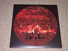 "Eddie Vedder - Pearl Jam - SIGNED Christmas Single 10"" EP Lp Record Vinyl RARE"