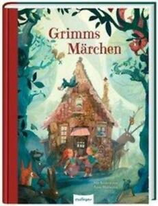 Grimms Märchen | Grimm Brüder | Buch | Deutsch | 2020