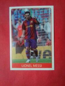 Lionel MESSI FC Barcelona Champions of football 2010 RAFO 2