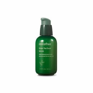 Innisfree The Green Tea Seed Serum Skin Care - 80ml