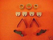 Starter Repair kit Fits Case Loader 580C Construction King 207 Diesel 1975-1980