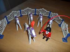 Playmobil Zirkuszubehör/Pferdedressur ähnlich Set 3742