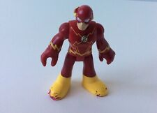 Imaginext DC The Flash Figure Used Condition