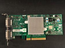 SuperMicro AOC-STG-I2 10Gb Ethernet Adapter Twin CX4 Ports Low Profile Bracket