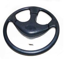 Mahindra Thar MM540 Bolero Willys Jeep Steering Wheel With Horn Button