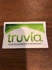 25 - 1200 Truvia   Calorie Free Sweetener Naturally Free Shipping USA Only