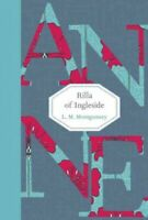 Rilla of Ingleside, Hardcover by Montgomery, L. M., Brand New, Free shipping ...