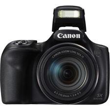 Canon PowerShot SX540 20.3MP 50x Zoom Full HD 1080p Wifi Digital Camera Black