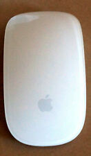 Apple Magic Mouse (A1296) - Wireless Bluetooth with Multi-Touch