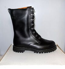 Springerstiefel Standart Größe 41  Kampfstiefel Springer Stiefel Combat Boots