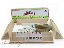 Original STAR Picknick RUMMY / OKEY aus PLASTIK Plastik OKEY TAKIMI
