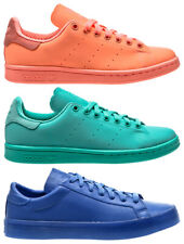 Adidas Originals Adicolor Stan Smith Courtvantage Hombre Zapatillas Deportivas