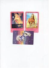 Bella Sara Ancient Lights lot of 28 cards complete common set 1-28 non foils
