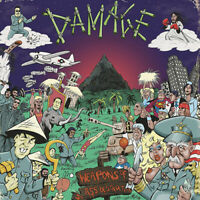 Damage : Weapons of Mass Destruction CD (2018) ***NEW*** FREE Shipping, Save £s