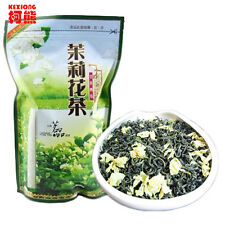 Hot sale ! 250g new Organic Jasmine Flower Tea jasmine scented Green tea