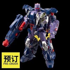 TFC Satan S-02 S02 mammon Transform Robot Action figure Toy  in stock