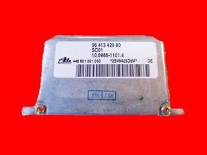 Generalüberholter ESP Sensor Peugeot 206 CC,1007 96 413 429 80, C1310 21264