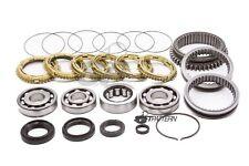 PRO SERIES Carbon Synchro Master Rebuild Kit Acura RSX Type S 05-06 K20z1