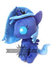 MY LITTLE PONY PRINCESS LUNA PELUCHE 25CM PUPAZZO doll principessa cadance plush