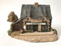 Lilliput Lane PAT COHANS BAR 1989 (no Box) Handmade in UK