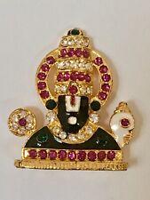 Tirupati Bala Ji God Statue car dashboard  study work Religious idol US Seller