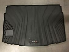 MAZDA CX-3 FACTORY OEM ALL WEATHER CARGO TRAY NEW EXACT FIT 2016-2017