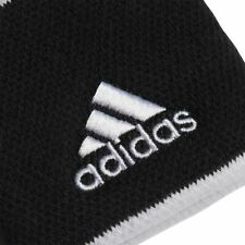 Adidas Tennis Wristband Small - Black