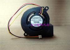 Toshiba Converter fan SF5020RH12-01E 50x50x20mm 12V 210MA #M2132 QL