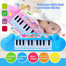 Musical Instrument Toy Baby Infant Toddler Kids Piano Developmental Music Toy AU