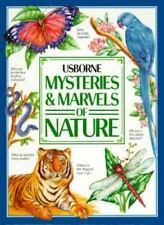 Mysteries & Marvels of Nature (Usborne)