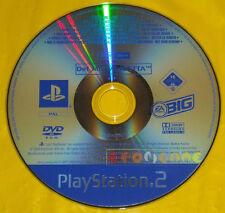 DEF JAM VENDETTA Ps2 Versione Promo Europea gioco completo »»»»» SOLO DISCO