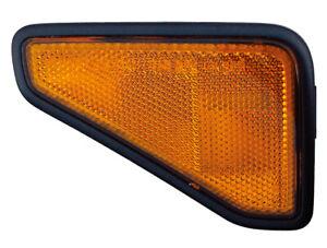 Side Marker Light Reflector for 03-08 Honda Element Passenger Right