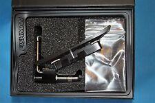 Fishman Classic M-200 Professional Mandolin Bridge Pickup & Tuner, PRO-M20-0MA