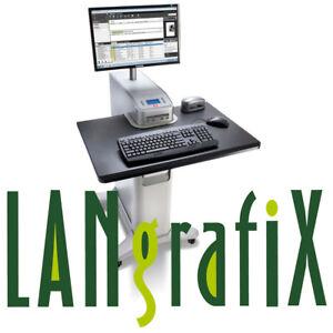 Xerox FIERY EXP-260 EX-260 PRO80-01 Server Controller - DocuColor DC 242/252/260