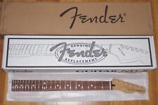 "Fender® Deluxe Series Tele Maple/Pau Ferro Neck~22 Jumbo Frets~12""~Brand New"