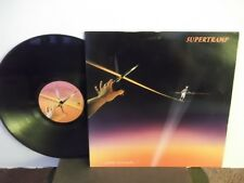 "Supertramp,A&M,""..Famous Last Words..."",US,LP,stereo,picture labels,inner slv,M-"