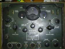 POWER SUPPLY UNIT 6.o Volts for TBY Radio Military