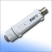 Alfa Tube-U(N) 802.11n Outdoor WiFi USB Adapter w/ N-Male plug MARINE or RV